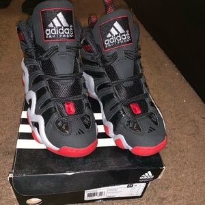 Kids Adidas Crazy 8's